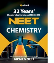 Chapterwise Solutions CBSE AIPMT & NEET Chemistry