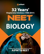 Chapterwise Solutions CBSE AIPMT & NEET Biology