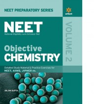 Objective Chemistry for NEET - Vol. 2