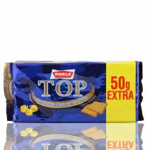 Parle Top Crackers - Butter, 250g Pouch