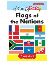 Cut & Paste - Flags Of The Nations