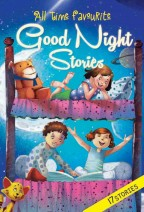 All Time Favourite Good Night Stories Book